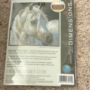 5x5 Needlepoint Kit